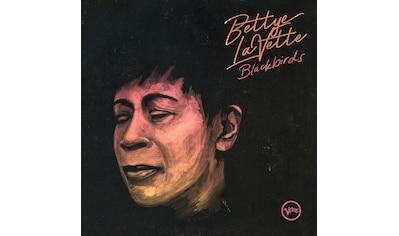 Musik-CD »Blackbirds / LaVette,Bettye« kaufen