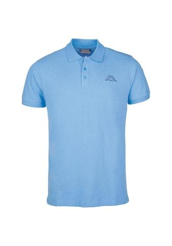 Kappa Poloshirt »SAMUL«, in gro&szlig;en Gr&ouml;&szlig;en erh&auml;ltlich<br /> kaufen