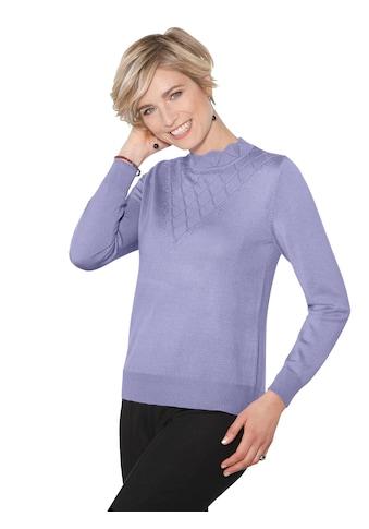Classic Pullover in flauschig weicher Qualität kaufen