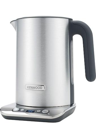 KENWOOD Wasserkocher, Persona SJM610, 1,7 Liter, 2200 Watt kaufen