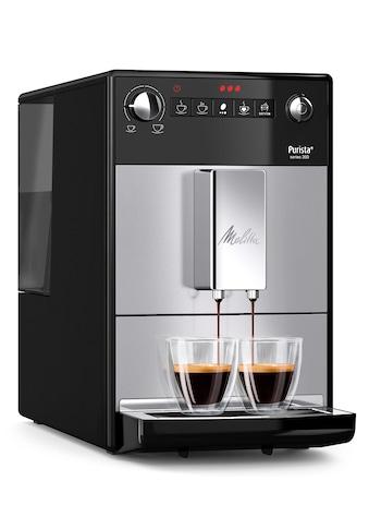 Melitta Kaffeevollautomat »Purista F23/0-101 silber« kaufen