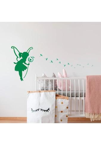 Wall-Art Wandtattoo »Wünsch dir was« kaufen