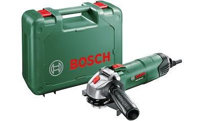 Bosch Winkelschleifer »PWS 750 - 115« kaufen