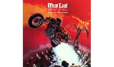 Musik-CD »BAT OUT OF HELL / MEAT LOAF« kaufen