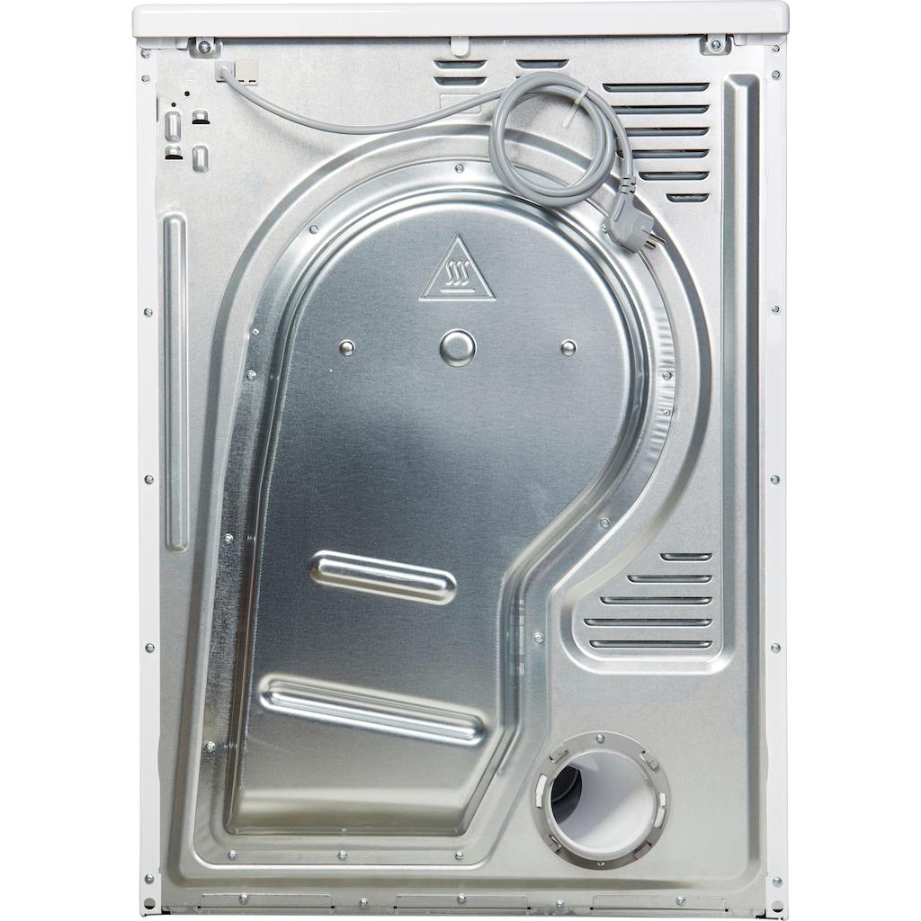 BEKO Ablufttrockner »DV8120N«, 8 kg