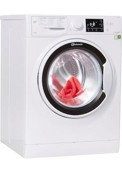 bauknecht waschmaschinen trockner g nstig online kaufen. Black Bedroom Furniture Sets. Home Design Ideas