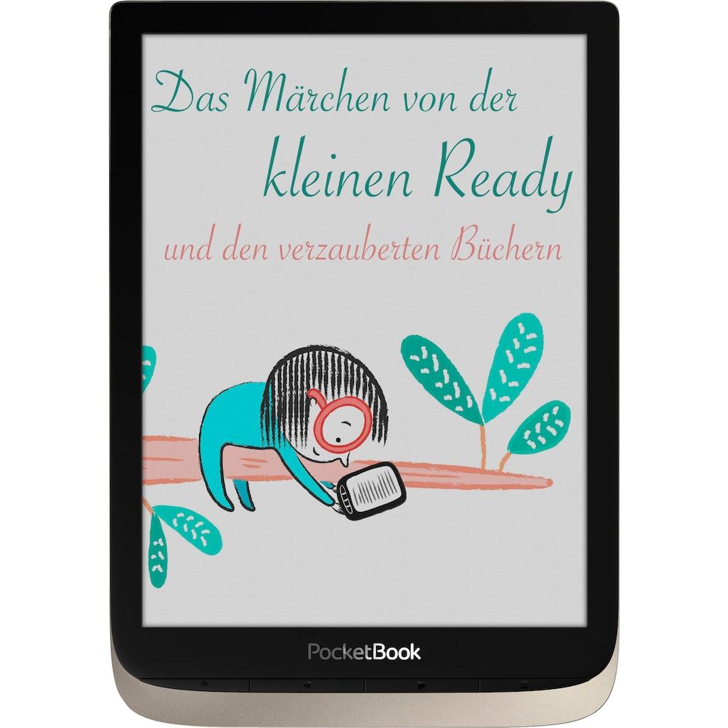 PocketBook E-Book »InkPad Color«