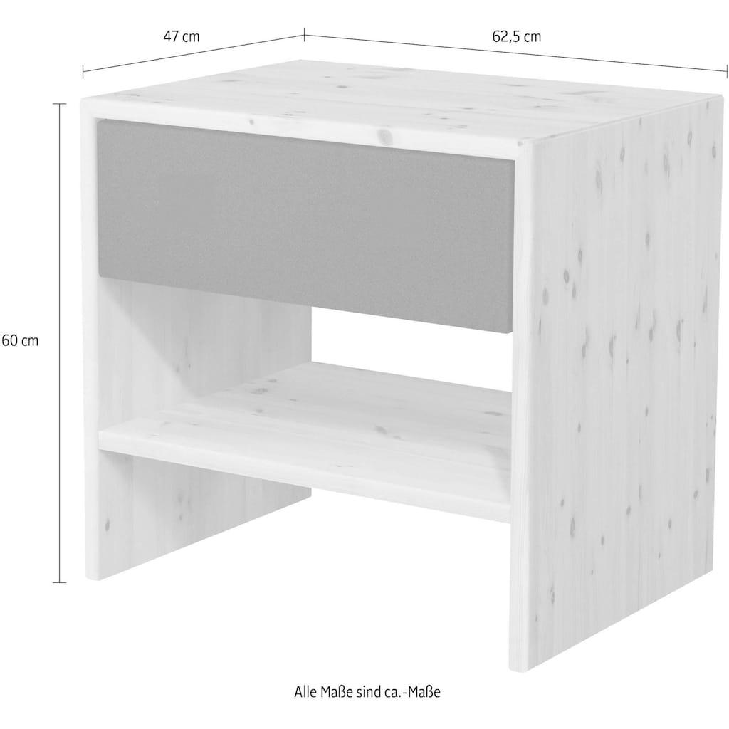 ADA premium Konsolentisch »Chalet«, CH90, Zirbenholz natur geölt