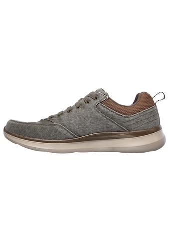Skechers Sneaker »Kemper«, in Jeans-Optik kaufen