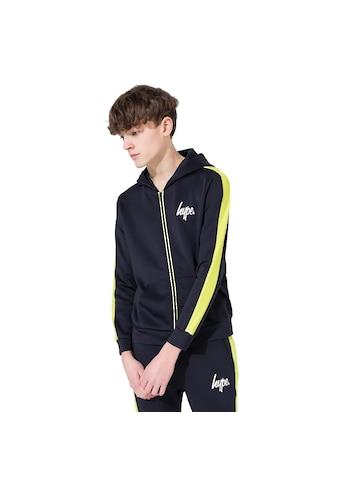 Hype Trainingsjacke »Jungen mit Mini - Logo - Streifen« kaufen