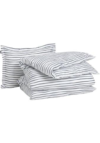 Bettwäsche »Paint Stripe«, Gant kaufen