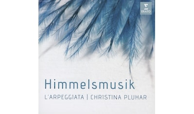 Musik-CD »Himmelsmusik / Pluhar/Jaroussky/L'Arpeggiata/Scheen« kaufen
