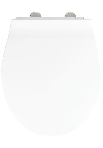 WENKO WC-Sitz »Orani«, aus Duroplast, mit Absenkautomatik kaufen