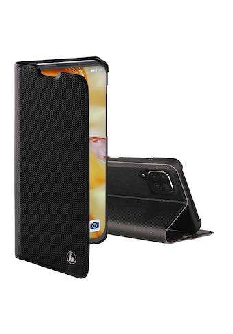 Hama Smartphone-Hülle »Smartphone Booklet, Hülle«, für Huawei P40 Lite kaufen