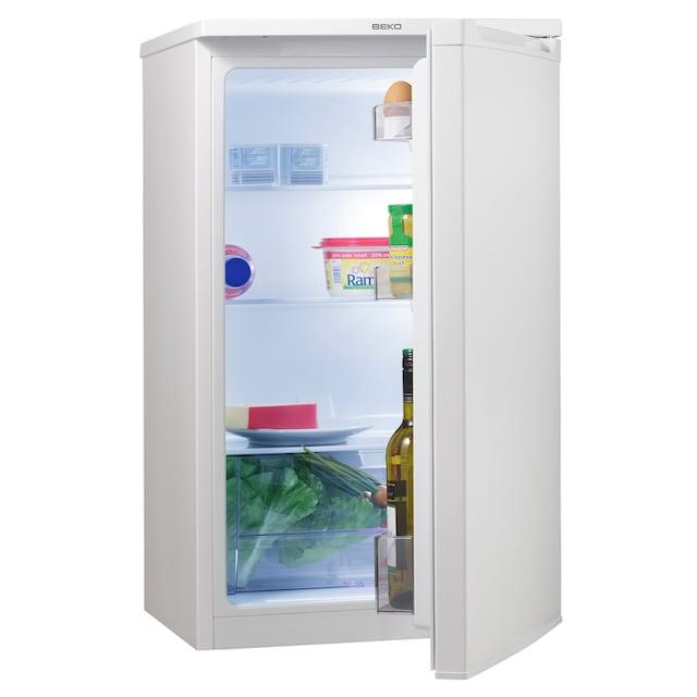 BEKO Table Top Kühlschrank, 81,8 cm hoch, 47,5 cm breit