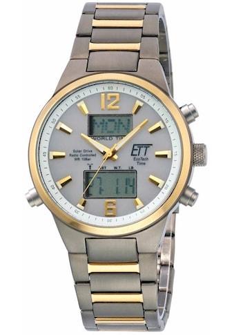 ETT Funkchronograph »EGT - 11323 - 10M« kaufen