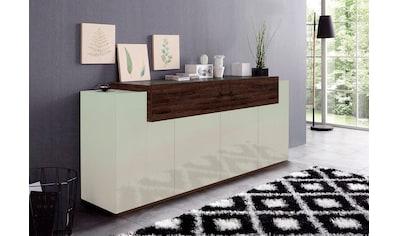 Tecnos Sideboard »Asia«, Breite 200 cm kaufen