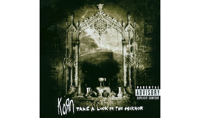 Musik-CD »TAKE A LOOK IN THE MIRROR / KORN« kaufen