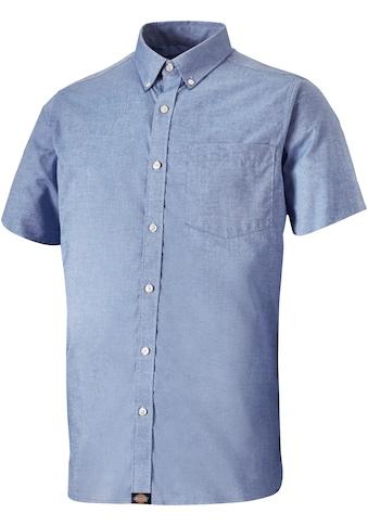 Dickies Kurzarmhemd »PREMIUM OXFORD«, kurzarm kaufen