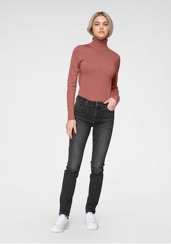 Saint Tropez 5-Pocket-Jeans »SZ-MOLLY JEANS«, in -forevergood- Jeansoptik, in 2 Farben kaufen