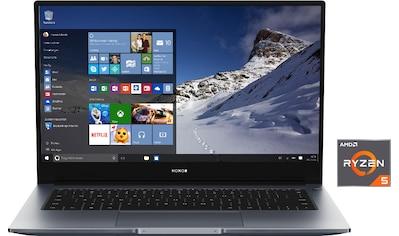 "Honor Notebook »MagicBook 15 16GB+512GB«, (39 cm/15,6 "" Intel Core i5 Iris© Xe... kaufen"