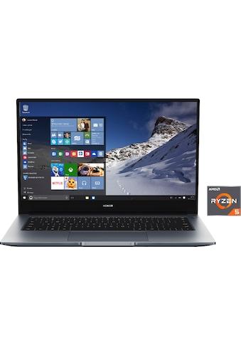 Honor Notebook »MagicBook 15 16GB+512GB«, (512 GB SSD) kaufen