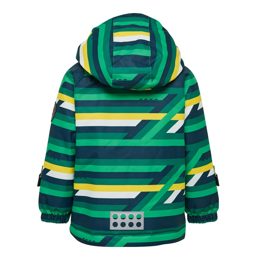 LEGO® Wear Winterjacke »LWJULIAN 713«