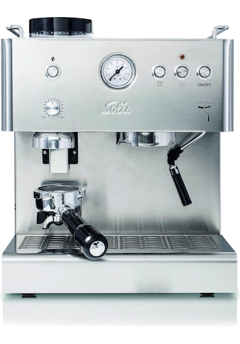 SOLIS OF SWITZERLAND Siebträgermaschine 980.05 Personal Barista Typ 1150 kaufen