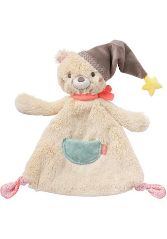 Fehn Schmusetuch »Bruno Bär, groß« kaufen