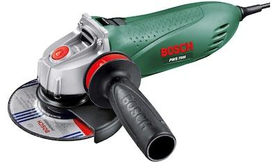 Bosch Winkelschleifer »PWS 7500« kaufen