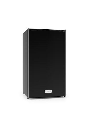 Klarstein Kühlschrank 112 Liter 60 W schwarz »Springfield« kaufen