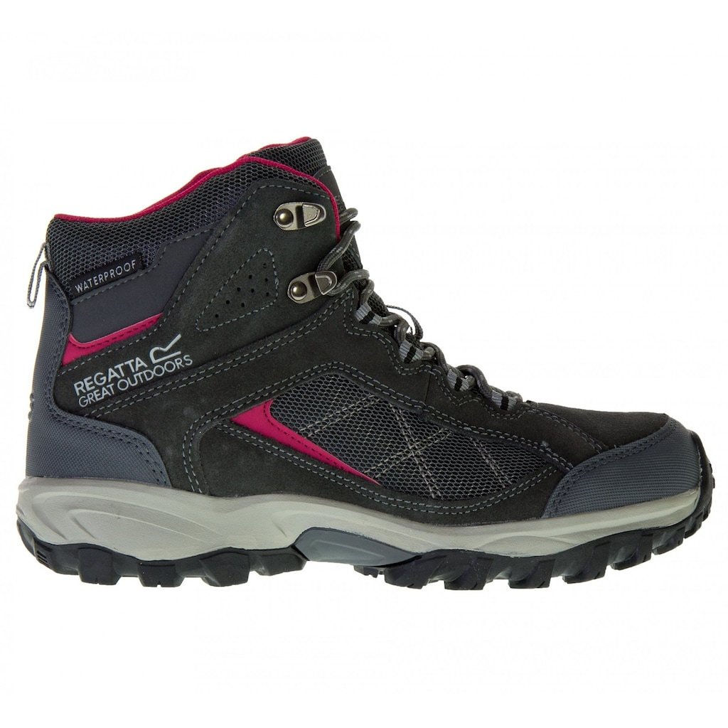 Regatta Wanderstiefel »Great Outdoors wasserdichte Damen- Lady Clydebank«