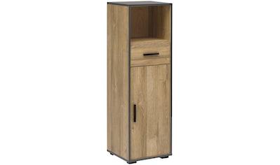 Wilmes Unterschrank »ADRIA«, Midischrank mit 1 Tür, 1 Schublade und ein offenes Fach kaufen
