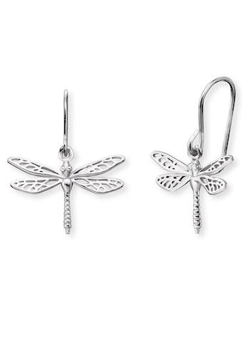 Engelsrufer Paar Ohrhaken »Libelle, ERE-DRAGONFLY« kaufen