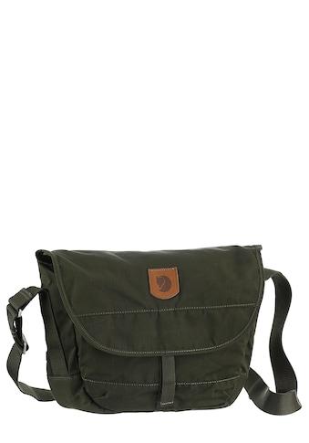 Fjällräven Schultertasche »Greenland Shoulder Bag Small«, mit Tabletfach kaufen