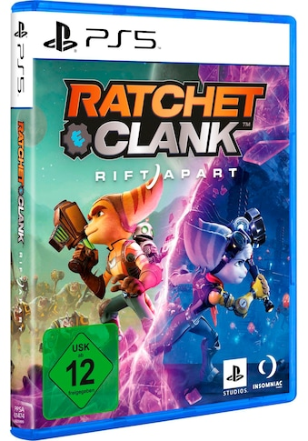 ASTRO Gaming-Headset »A50«, Rauschunterdrückung, inkl. Ratchet & Clank: Rift Apart kaufen