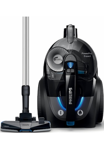 Philips Bodenstaubsauger FC9741/09, 900 Watt, beutellos kaufen