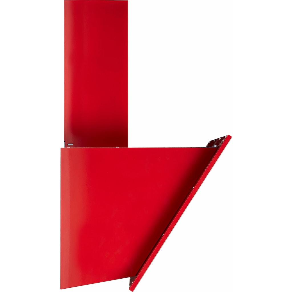 Hanseatic Kopffreihaube, in rot
