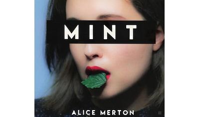 Musik-CD »Mint / Merton,Alice« kaufen