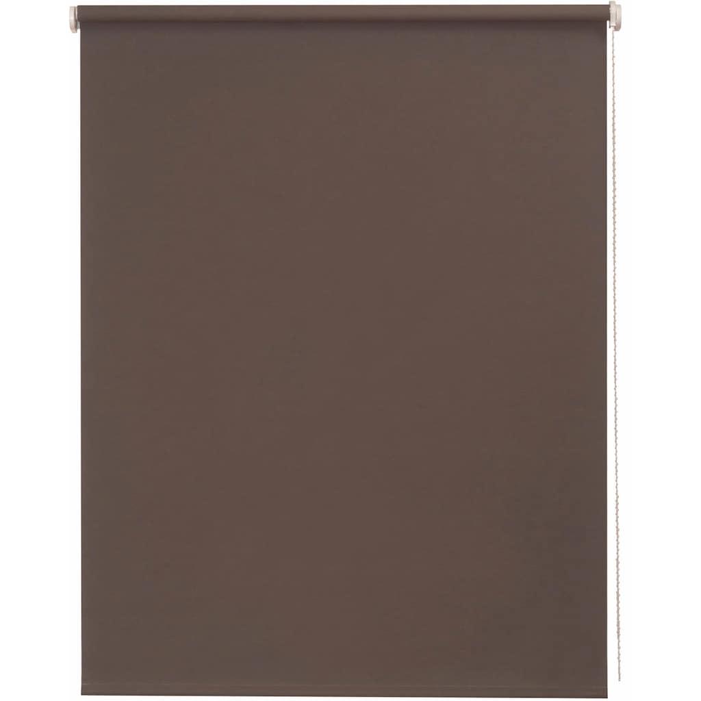 sunlines Seitenzugrollo »Lea«, verdunkelnd, mit Bohren, 1 Stück