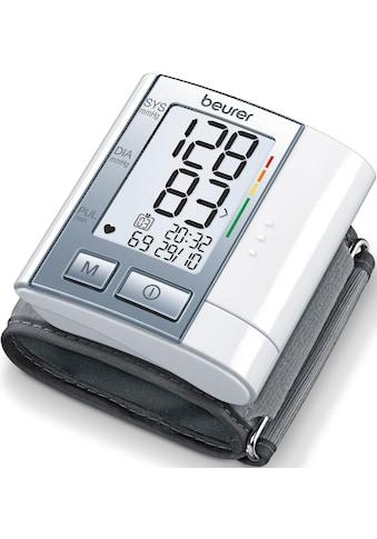 BEURER Handgelenk - Blutdruckmessgerät BC 40 kaufen
