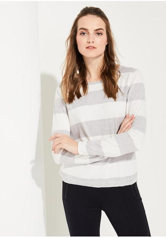 comma casual identity Feinstrickpullover kaufen