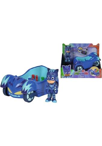 "SIMBA Spielzeug - Auto ""PJ Masks, Catboy mit Katzenflitzer"" kaufen"