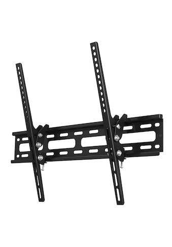 Hama TV Wandhalter neigbar VESA 600x400 bis 191 cm (75 Zoll) kaufen