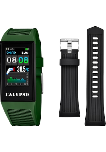 CALYPSO WATCHES Smartwatch »K8501/3« kaufen