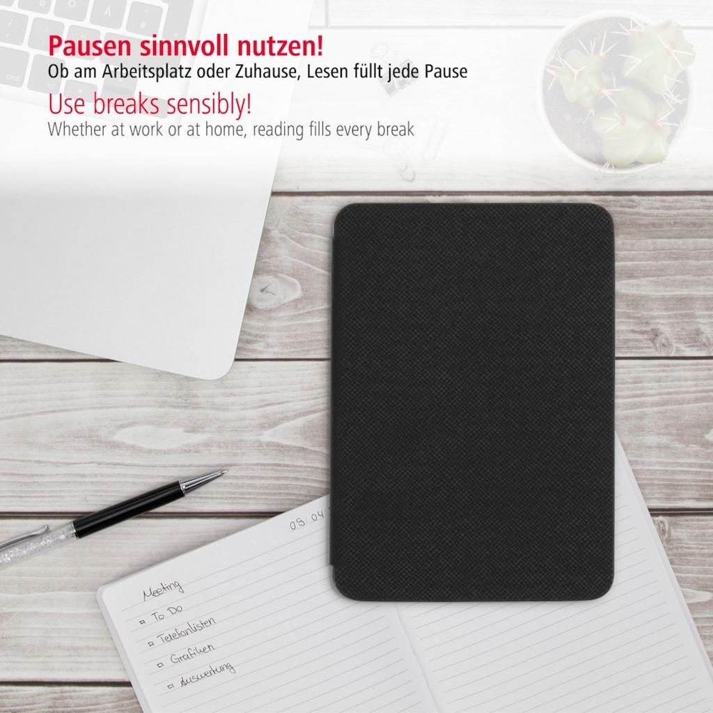 Hama eBook-Case, E-Reader Hülle f. Kindle Paperwhite 4 (10. Gen)