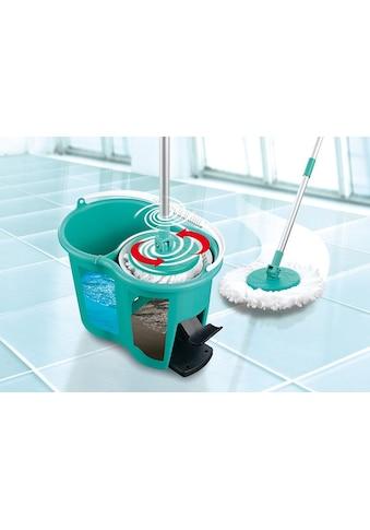 CLEANmaxx Bodenwischer-Set »Basis-Set & Ersatz-Moppaufsatz« kaufen