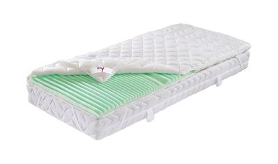 f.a.n. Schlafkomfort Topper »Komfortschaum-Topper, MY HOME, »Sandy«, 1-tlg. oder... kaufen