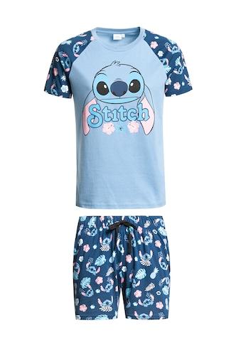 Disney Shorty »Lilo & Stitch Weird but Cute« kaufen