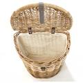 locker Wäschekorb »Kubu«